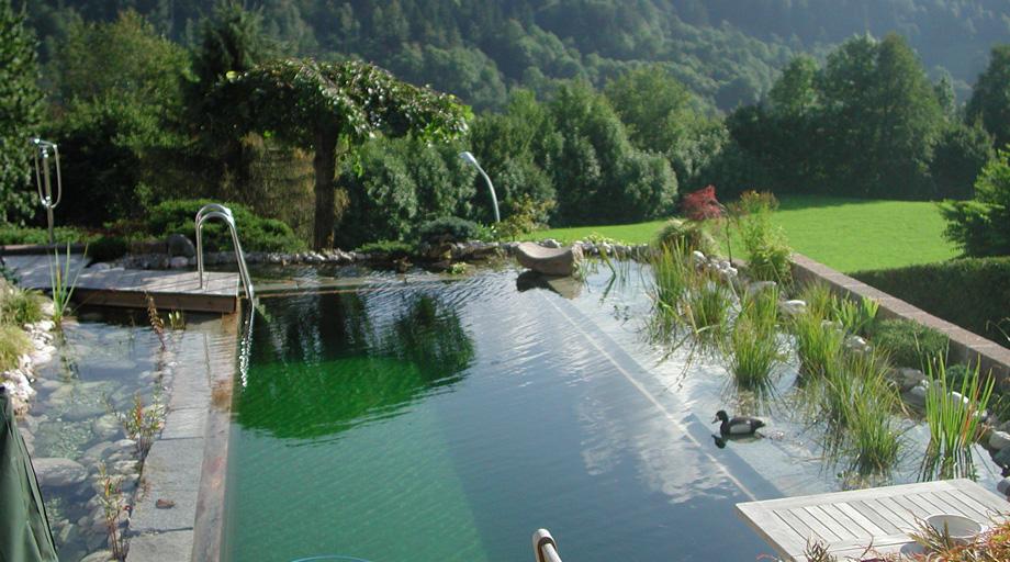 Referenzobjekt poolsanierung garmisch partenkirchen for Garten pool chlor